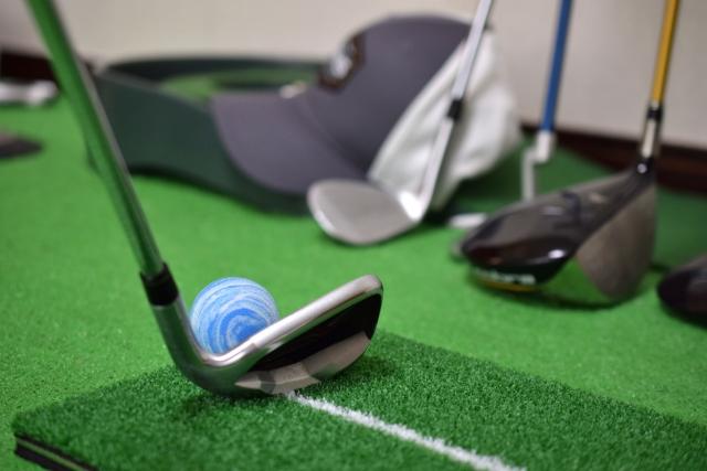 3. 初心者がゴルフクラブを上手にセッティングするための本数と選び方