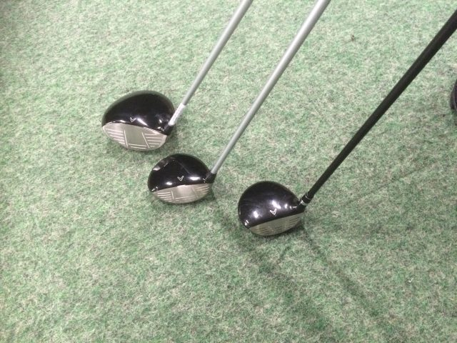2. ゴルフクラブ選び方のポイントはたった3つ