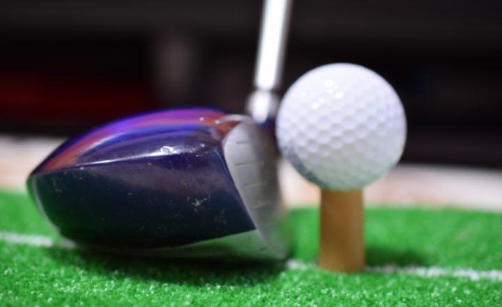 初心者必見!ゴルフクラブごとの正しいティーアップの高さを徹底解説!