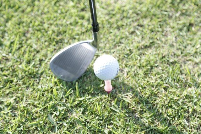 1. ゴルフクラブの種類と使用シーン