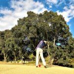 ゴルフスイングで理想的なコックのリリースのタイミングはいつ?
