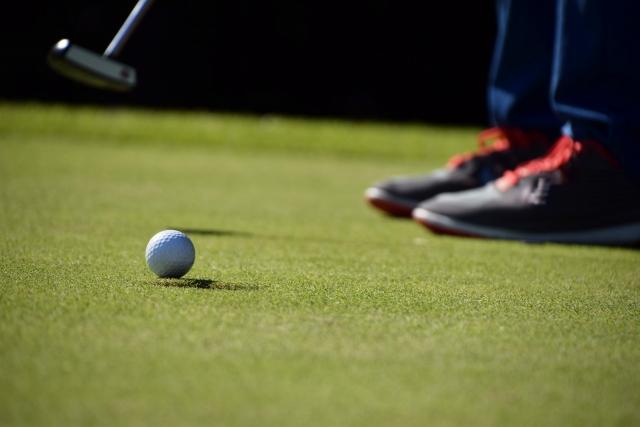 1. ゴルフスコア100切りに必要なパット数
