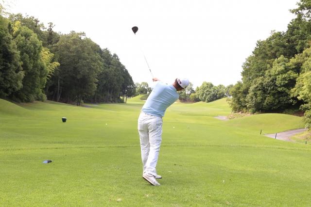 4. ゴルフクラブのバランスの求め方