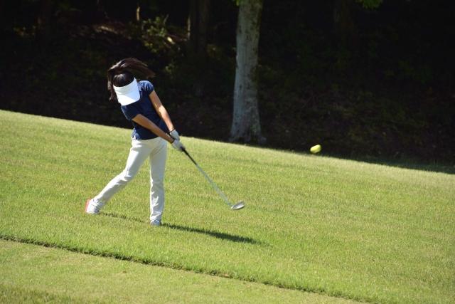 3. ゴルフクラブ別のバランス調整!ヘッドへの鉛の貼り方のコツ