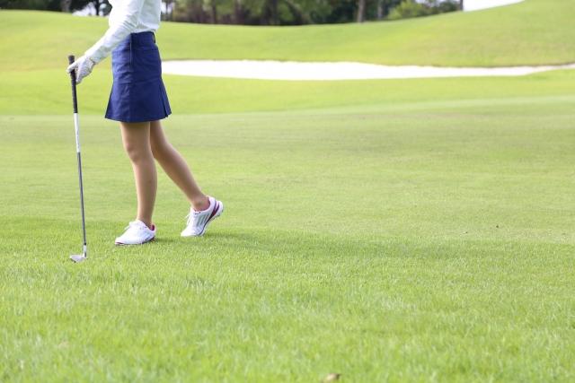 4. 初心者の方にも重要!ゴルフシューズの重さの選び方