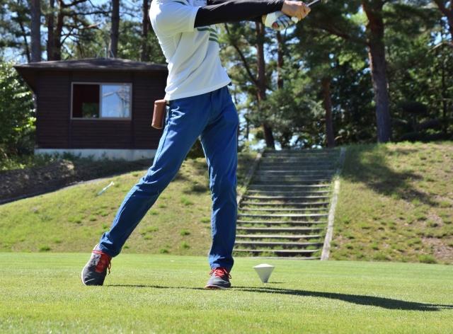 3. スプーンの飛距離が平均よりも低いゴルファーにおすすめの練習方法
