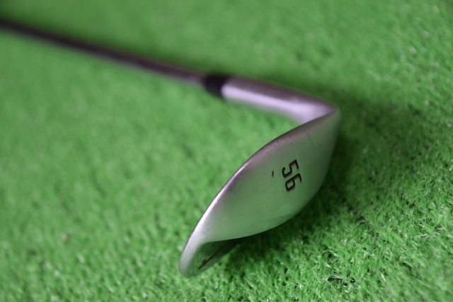 2. サンドウェッジの本数を3本にするゴルフクラブの選び方
