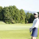夏ゴルフの日焼け対策!長袖ウェアがおすすめな理由と人気商品10選!