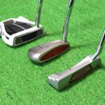 絶対に失敗しない!ゴルフ初心者におすすめなパターの選び方のコツを徹底解説!