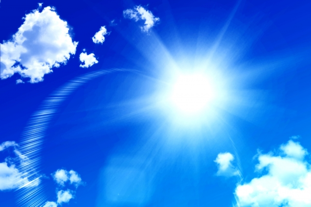 1. 日焼け止め対策にインナーが必要な理由
