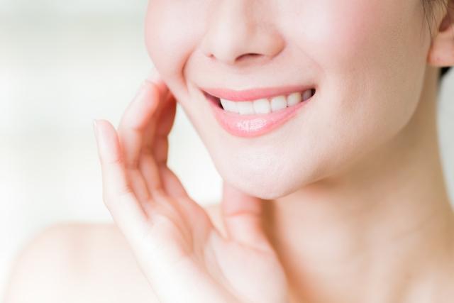 2. 顔周りの日焼け対策・紫外線防止