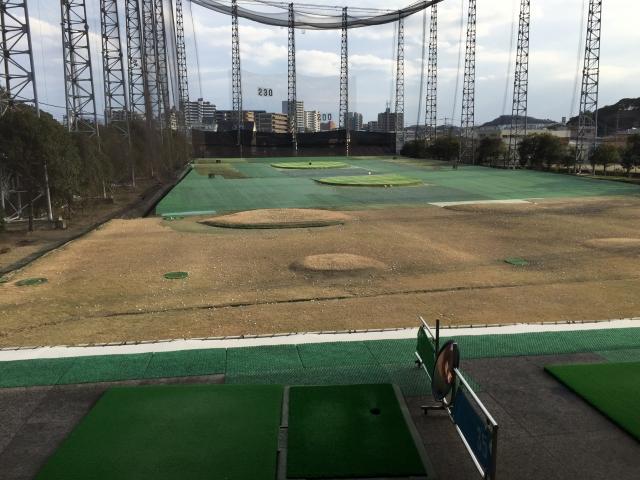 3. ゴルフスコア100切りに向けた練習場での考え方