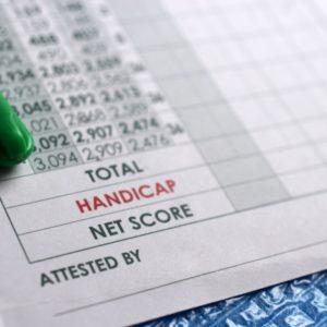 誰でも絶対できる!ゴルフの100切りに大切な5つのコツを徹底解説!