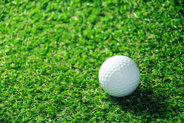 1. まずはゴルフボールの種類を知ろう!