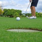 ゴルフの100切りに必要なパット数の目安は?パター上達のコツを大公開!