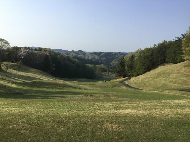 2. うぐいすの森ゴルフクラブのコースや施設の評価・評判