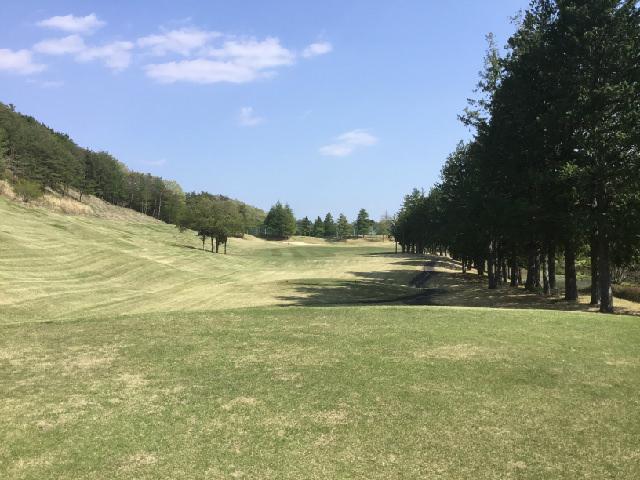 3. うぐいすの森ゴルフクラブのコースの特徴と難易度
