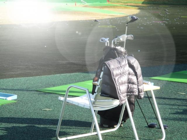 1. 14本以内のゴルフクラブで効率的にセッティングしよう