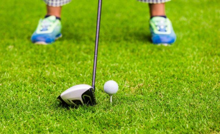 大叩きをなくす!ゴルフ100切りのためのドライバーのコツと練習方法!