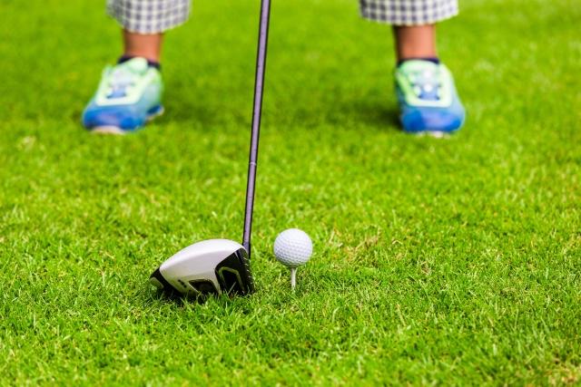 3. ゴルフ100切りに向けたドライバーのコーステクニック