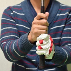 父の日のギフトに最適!絶対おすすめなゴルフグローブの人気ランキング10選!