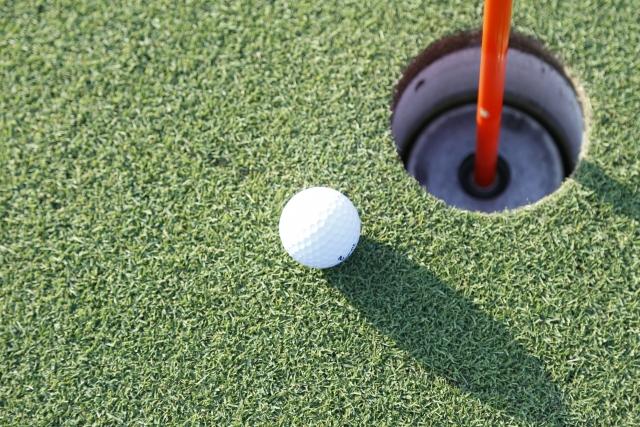 2. ゴルフスコア140切りの考え方とコツ