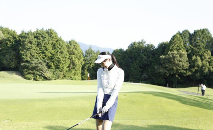 女性ゴルファー必見!レディース用ユーティリティの正しい選び方を知ろう!