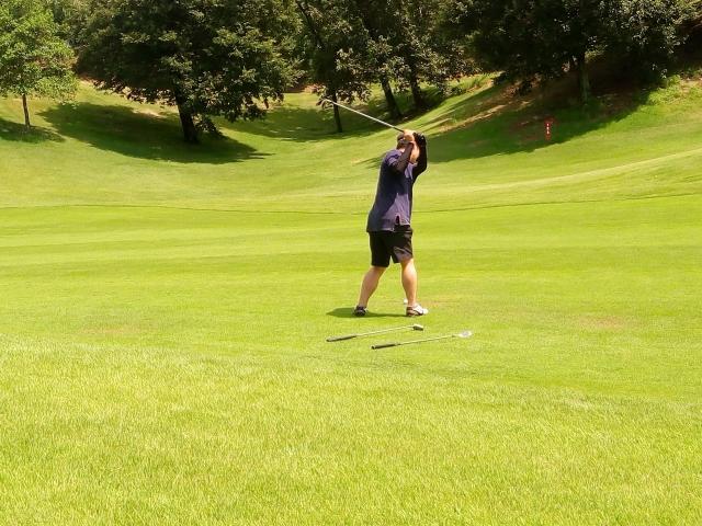 1. ゴルフスコア120切りに必要なスコアの考え方