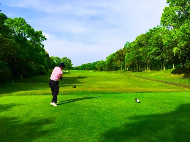 2. ゴルフで腕は筋肉痛になって良いのか