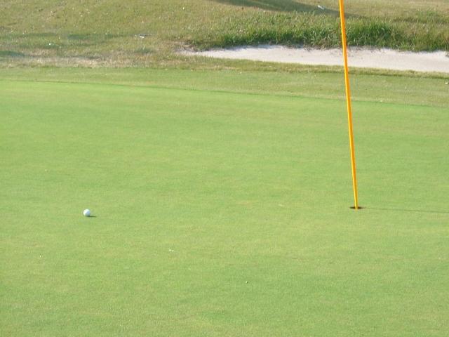 1. ゴルフ90切りに必要なパターの水準とパット数の目安