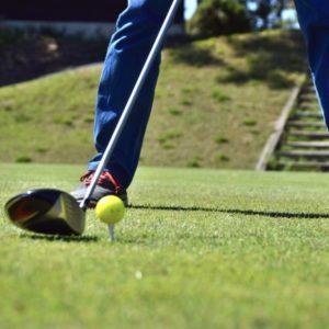 ゴルフ90切りに必要なドライバーのショットとは?上達のコツと練習方法を徹底解説!