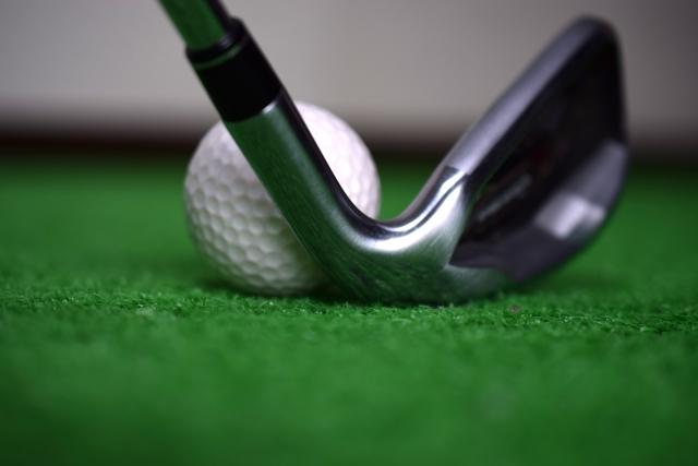 2. ゴルフ90切りを阻むアイアンのミスショット