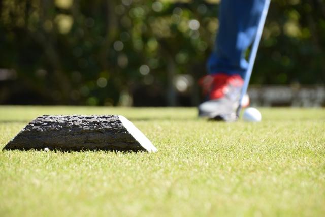 1. ゴルフスコア130切りに向けた考え方