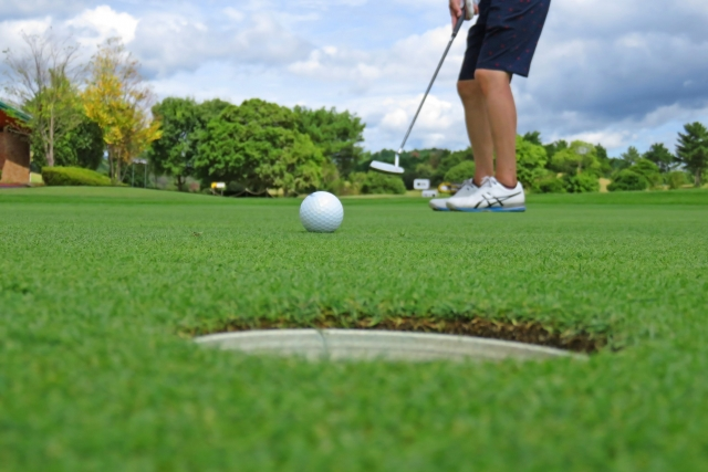 1. ゴルフ90切りの考え方で重要なのは「ボギーオン」