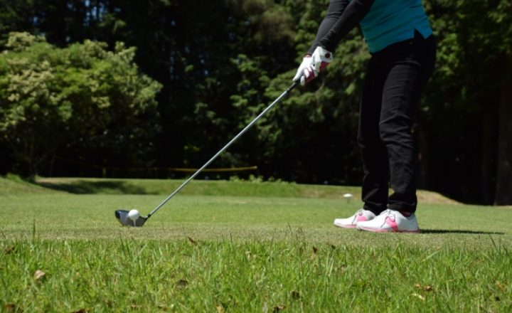ステップ別で身につける!ゴルフスイングの正しいコックの使い方をマスターしよう!