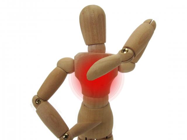 1. ゴルフで背中が筋肉痛になる原因