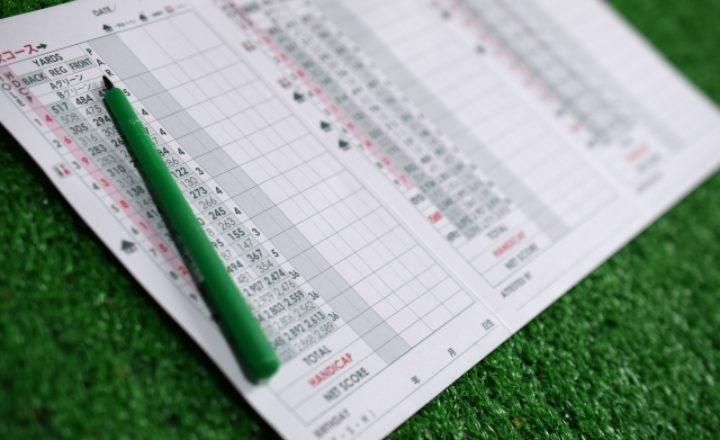 ゴルフ90切りできるゴルファーの人口と割合はどれくらい?