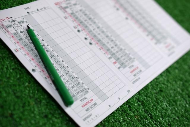 3. 平日と休日で90切りゴルファーの割合が異なる
