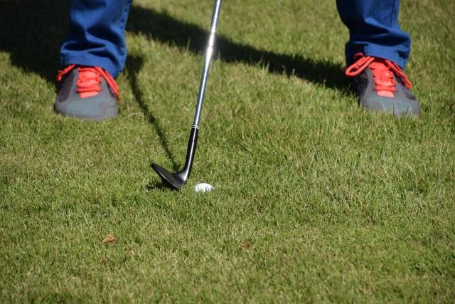 5. プロゴルファーはサンドウェッジの鉛調整を頻繁に実施している!