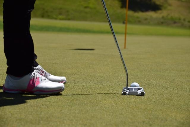 2. 女性がゴルフで120台を出せたら初心者卒業!?