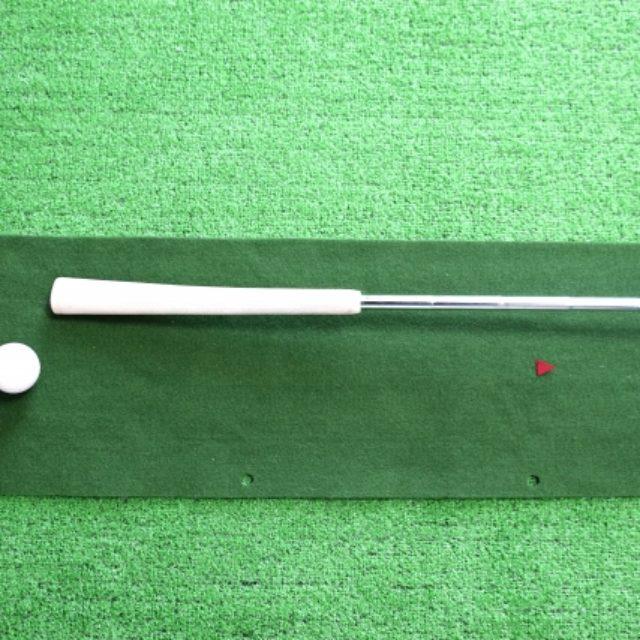 パターで細いグリップを使うべきゴルファーとは?そのメリットと選び方を総まとめ!