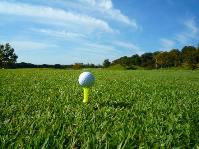 5. ラウンド前のちょっとした練習でゴルフ110切り達成!