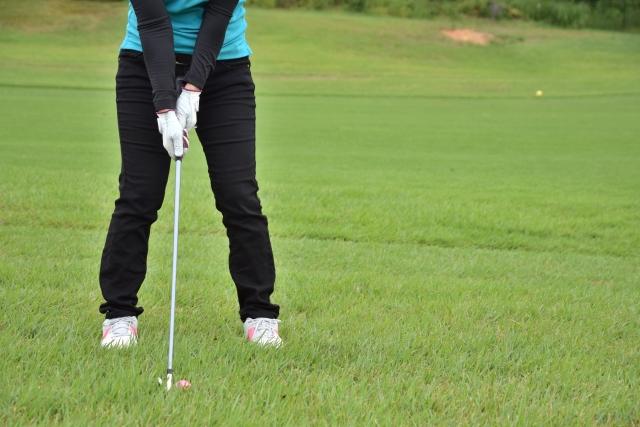 4. 女子がゴルフのヘッドスピードを上げる時の注意点