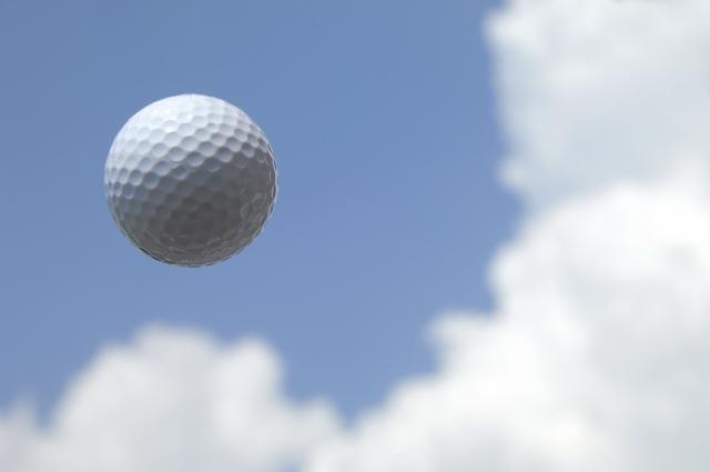 1. ゴルフクラブごとの女性の飛距離の平均と目安
