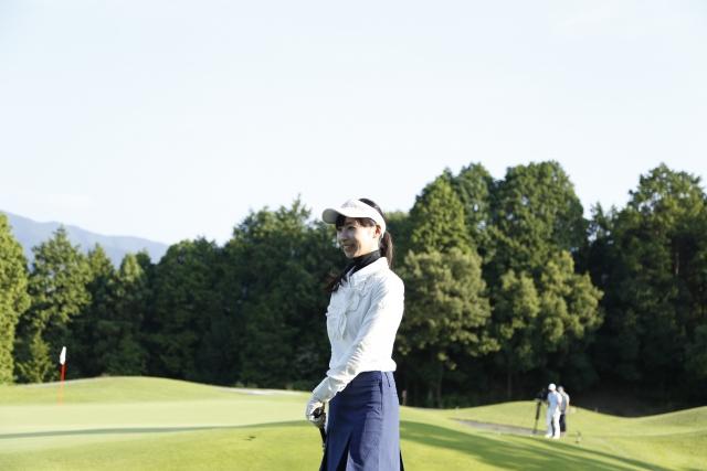 2. ゴルフのラウンドを女性と回る時のモテポイント