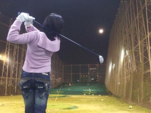 3. ゴルフのヘッドスピードを上げる女性ならではの練習方法