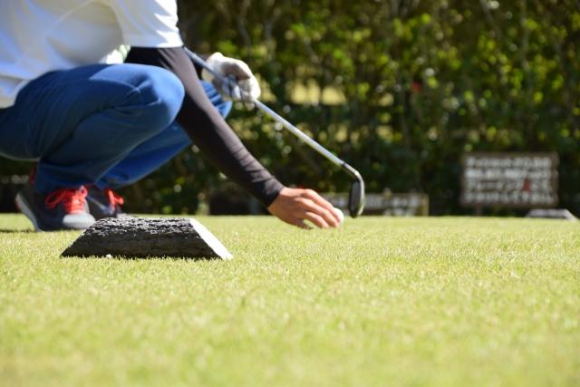 2. ゴルフ90切り必要なラウンド数