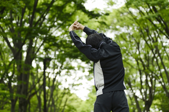 4. ゴルフで脇腹が筋肉痛になる人の特徴