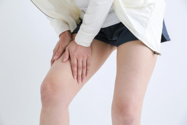 5. ゴルフで太ももの裏が筋肉痛になる人の特徴