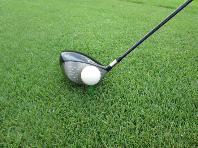 3. 女性はミート率を上げてゴルフの飛距離アップが近道!